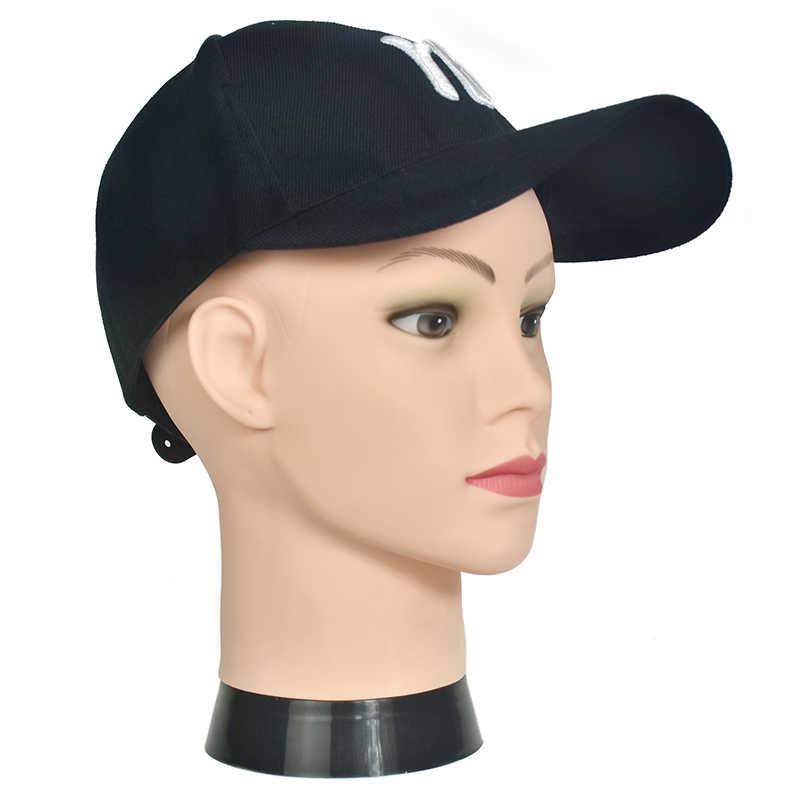 أنثى مانيكين نموذج شعر مستعار صنع التصميم الممارسة تصفيف الشعر التجميل أصلع المعرضة رئيس قبعة أغطية الرأس عرض أدوات تجميل