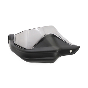 Image 5 - Motorcycle Handguard Hand Shield Protector Windshield For BMW R1200GS F800GS Adventure R1250GS R 1200 GS ADV R1200 GS LC S1000XR