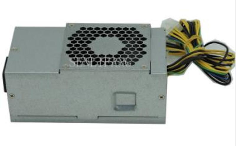 Free Shipping For HK280-72PP FSP180-20TGBAA,54Y8940 10 PIN+4PIN PowerSupply,TFX,180 Watts,work Perfectly