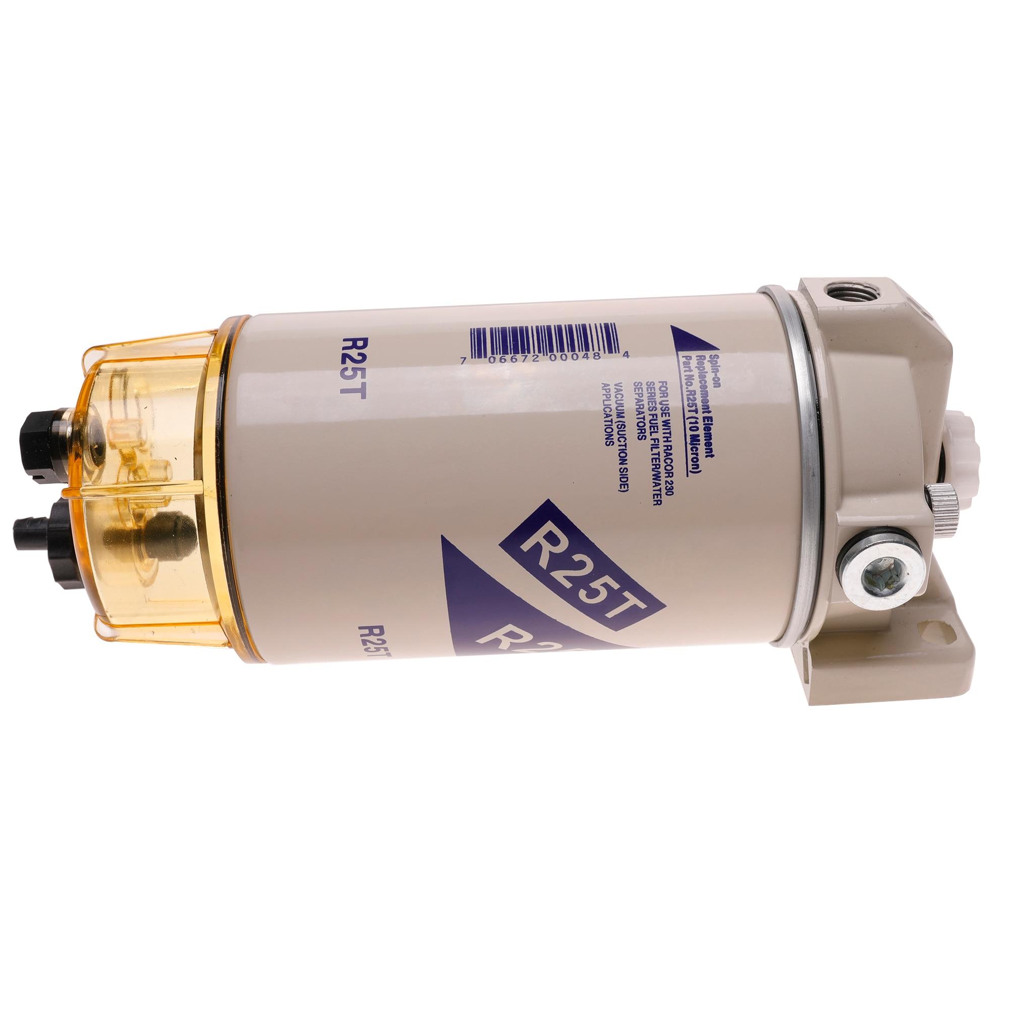 Racor 320R-RAC-01 Fuel Filter Water Separator