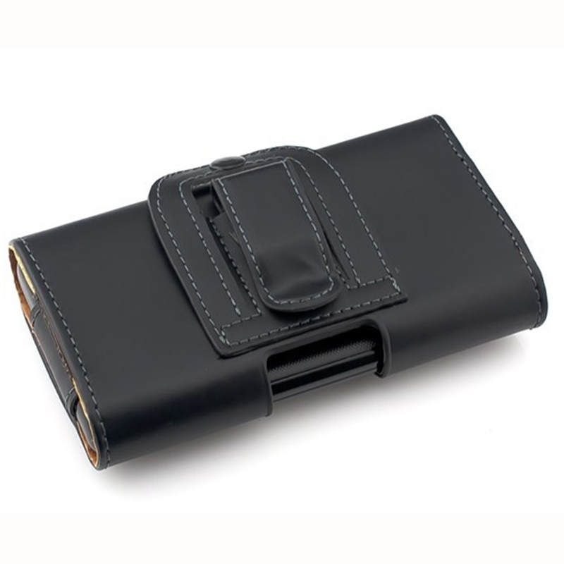 For <font><b>Cubot</b></font> King Kong Cover Phone Pouch Belt Clip Leather Bag For <font><b>Cubot</b></font> Z100 <font><b>S600</b></font> P20 S550 Pro Waist Case image