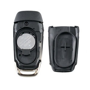 Image 3 - Yetaha 4 Buttons Remote Smart Key For Ford Fusion 2013 2014 2015 2016 N5FA08TAA 315MHz Remtekey With Chip/Battery