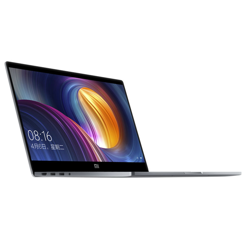 Xiaomi Mi Laptop Air Pro 15.6 Inch GTX 1050 Max-Q Notebook Intel Core i7 8550U CPU NVIDIA 16GB 256GB Fingerprint Windows 10 5
