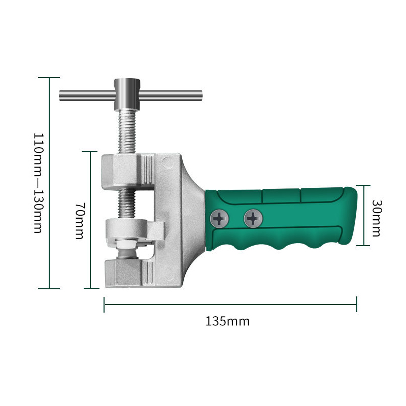 Multifunction Hand Grip Glass Tile Cutter Cutting Craft Kit Hand Tools Machine Quick Opening Set GHS99
