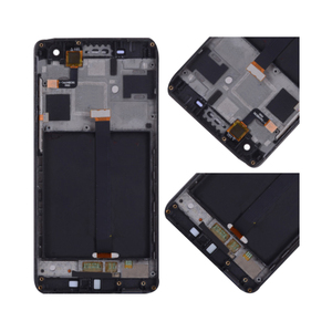 """Image 4 - 5.0""""ORIGINAL For XIAOMI Mi 4 LCD Touch Screen Digitizer Assembly For Xiaomi Mi4 Display with Frame Replacement M4 Dual Screen"""