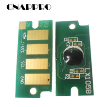 2PCS Toner Chip Für Xerox WorkCentre 3045 Phaser 3010 3040 Phaser 3010 106R02181 106R02183 106R02182 106R02180 patrone reset