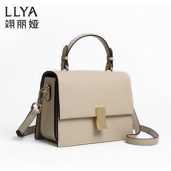 Women's 2020 New Style Tofu Bag Shoulder Messenger Bag Fashion Handbag for Women