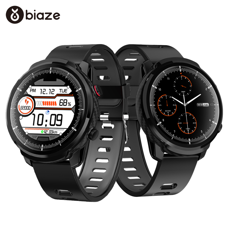 Biaze BL3 montre intelligente 1.3