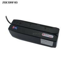 Hi co 2750oe считыватель магнитных карт датчик записи интерфейс