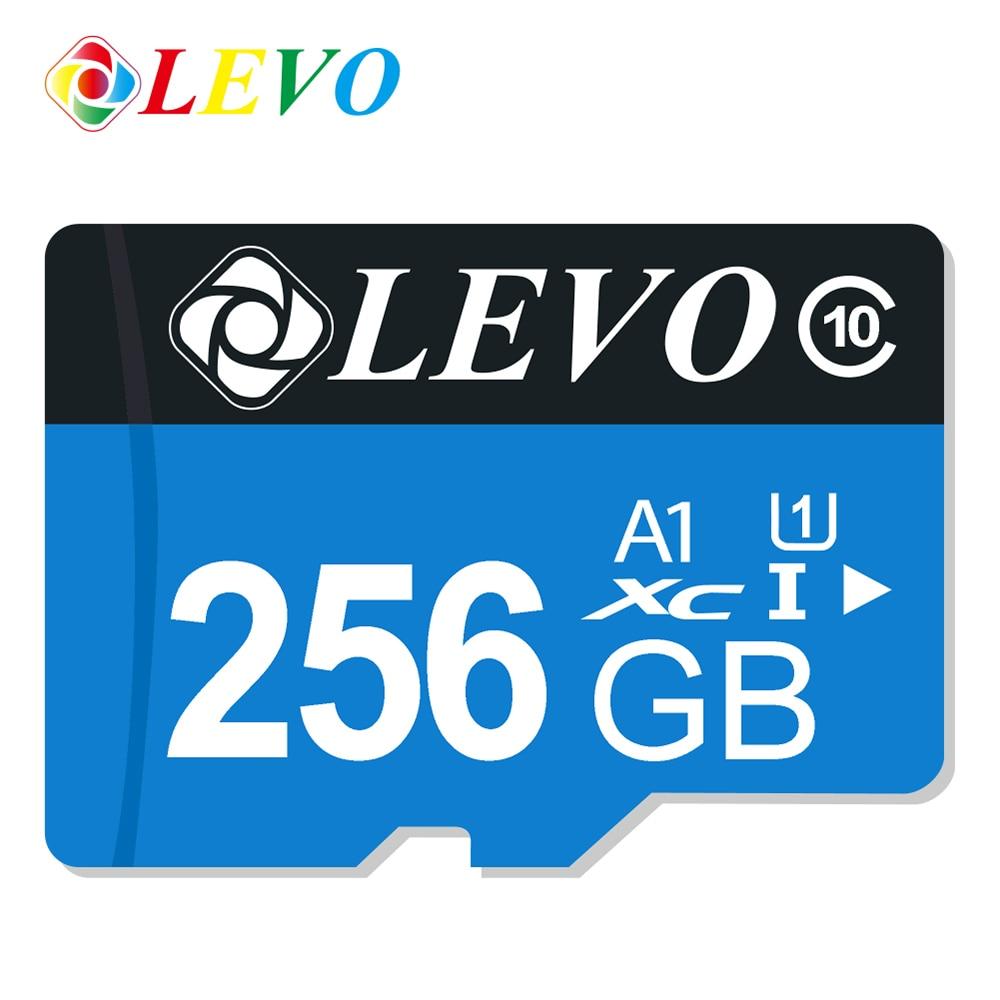 Chất Lượng Hàng Đầu Micro SD Thẻ Nhớ 128GB 64GB 32GB 16GB 8GB SDXC SDHC Micro SD Thẻ Cartao de Memoia Cho Điện Thoại Thông Minh/Máy Tính Bảng/Máy Tính title=