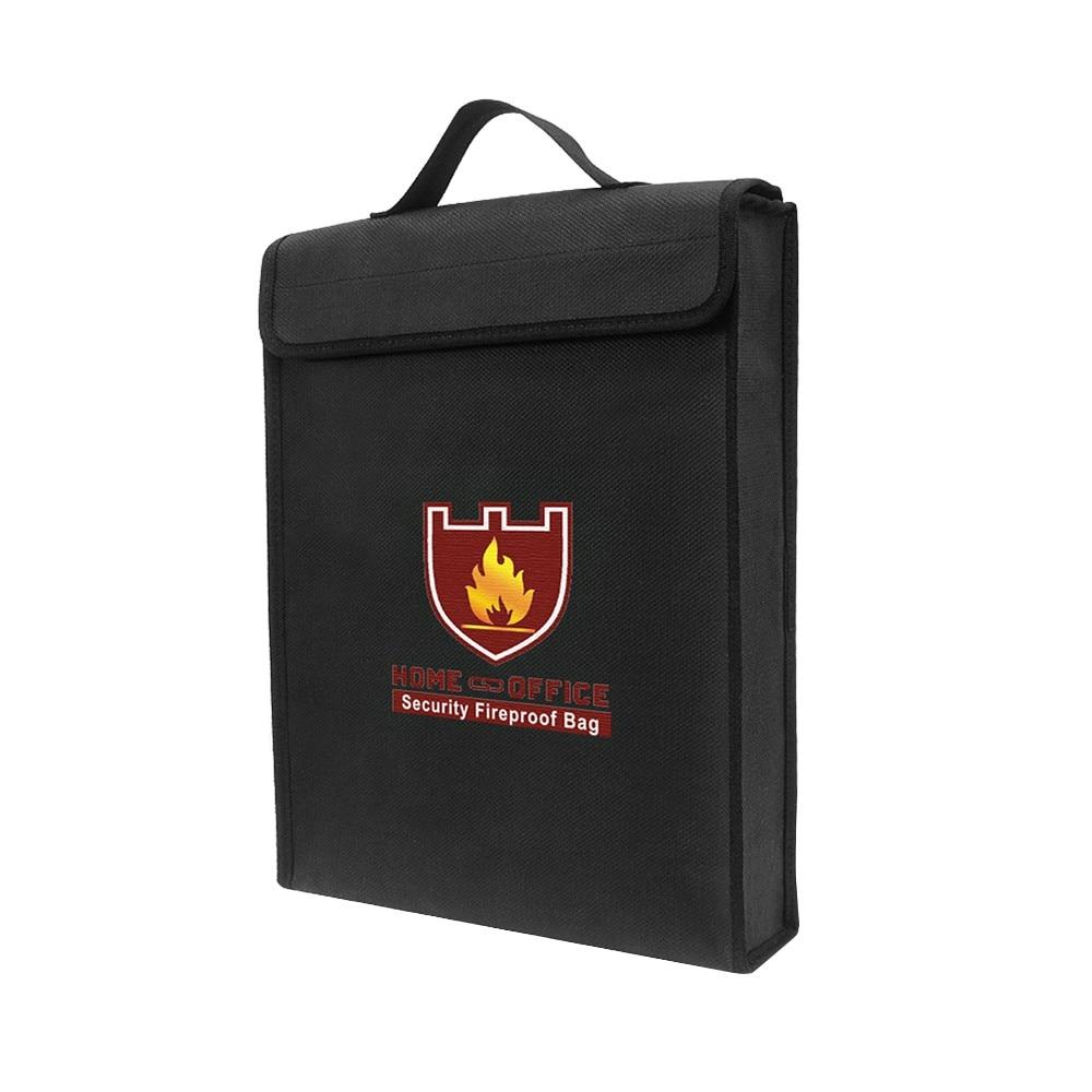 Waterproof Money Bag Safe Cash Pouch