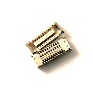Image 2 - На материнскую плату зарядный порт зарядная док станция гибкий кабель FPC Разъем для Sony Xperia XZ Premium G8142 G8141 XZP