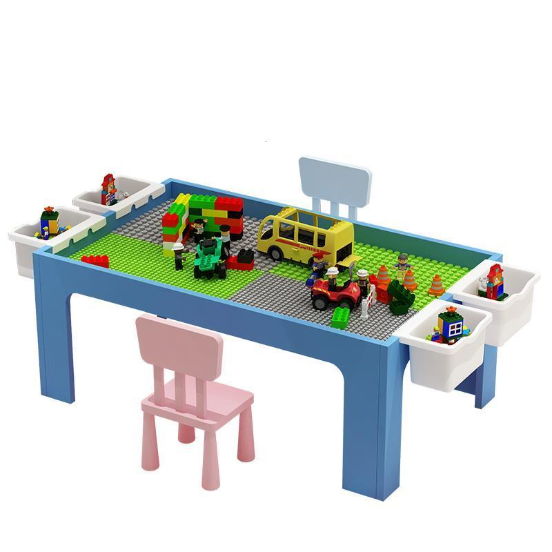 Dla Dzieci Tavolo Per Scrivania Bambini Children And Chair Game Kindergarten Study For Mesa Infantil Bureau Enfant Kids Table