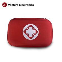 벤처 전자 VE 이어폰 휴대용 케이스 및 가방