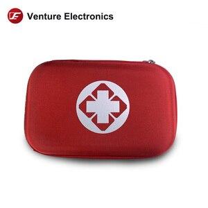 Image 1 - Venture Electronics VE earphone carrying case & bag