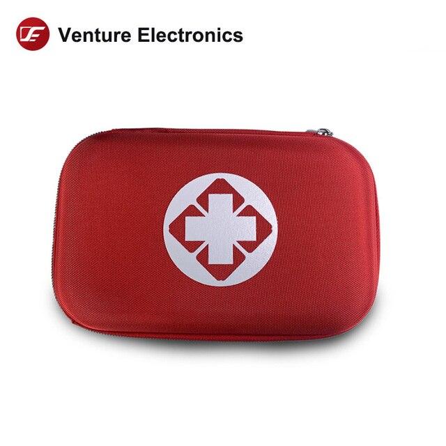 Venture Electronics VE earphone carrying case & bag