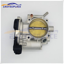 Fuel Injection Brand New Throttle body Valve OE: 96817600 0280750494 For Chevrolet cruze 1.6L 109 Horse Power