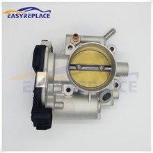 Kraftstoff Injection Marke Neue Gas körper Ventil OE: 96817600 0280750494 Für Chevrolet cruze 1,6 L 109 Horse Power