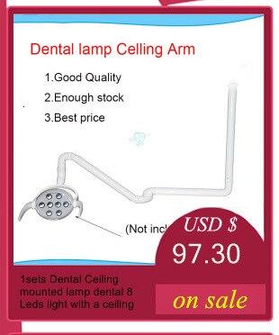 1 conjuntos de led oral lâmpada indução