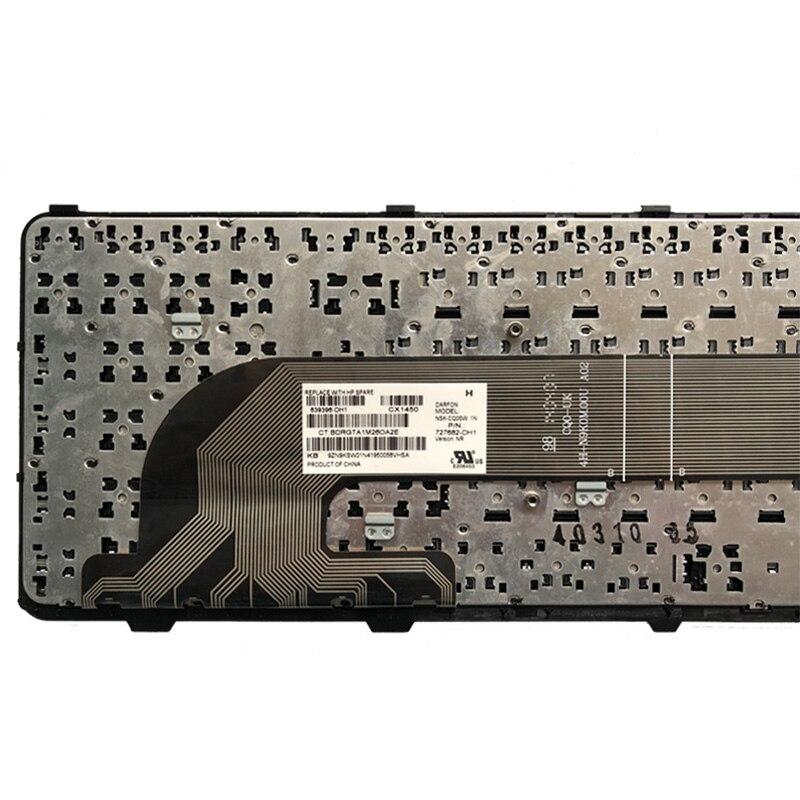 Tastiera italiana HP ProBook 450 G1