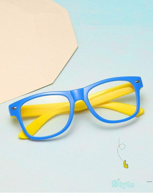 Очки с защитой от ульсветильник олета uv400 для мальчиков и