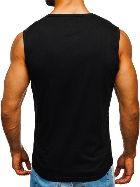 Gyms Fitness Tank Tops 4