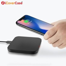 Wireless Charger Charging Pad For Xiaomi mi Pocophone F1/ Poco F1 mi A2 Lite/ A2/A1 Qi Receiver Phone Wireless Charger Accessory mi wireless charger