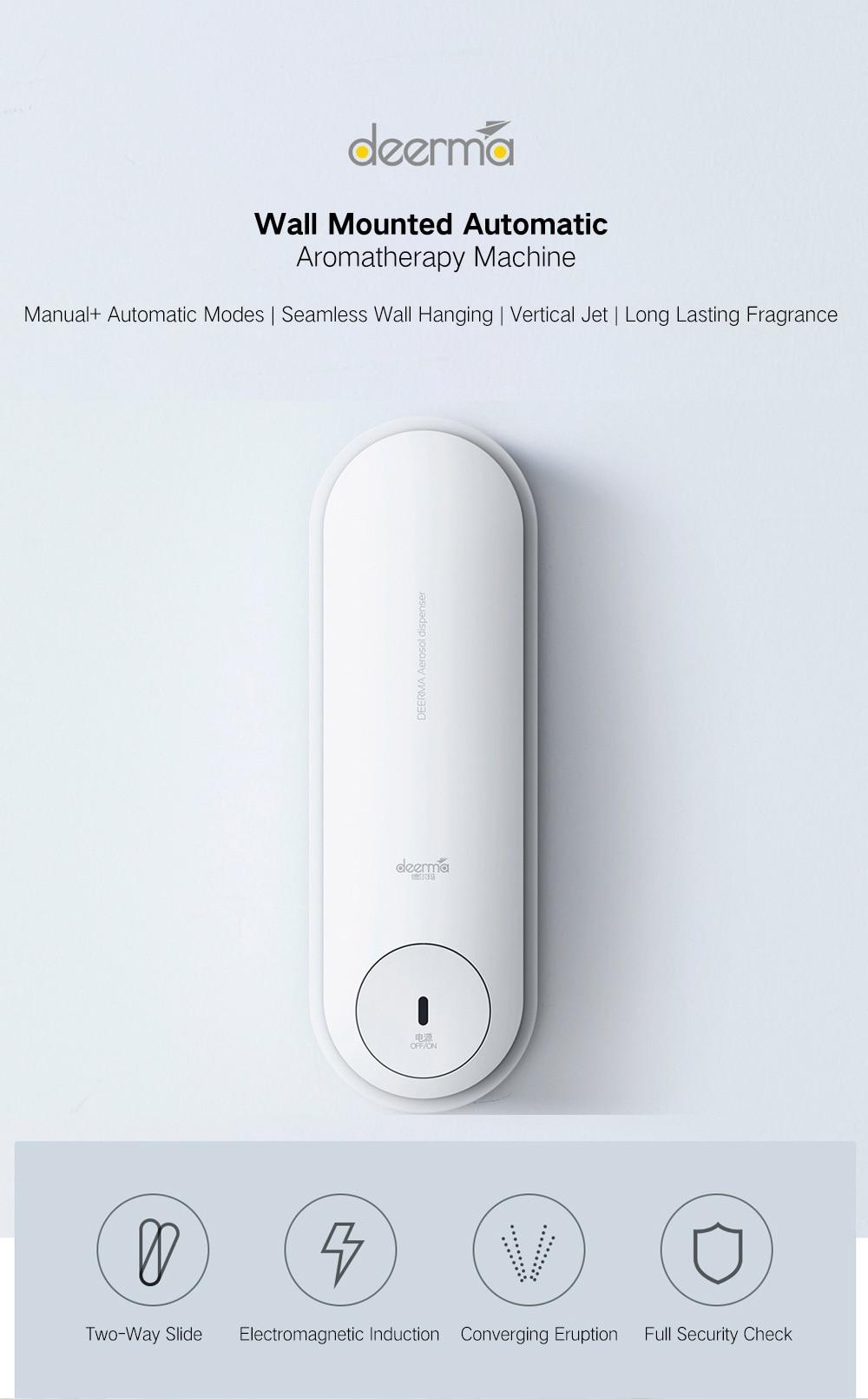 Xiaomi Deerma DEM-PX830 Aerosol Dispenser 5