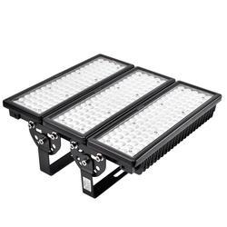 Módulo de concentración LED de 300W Luz de inundación blanco frío 220V