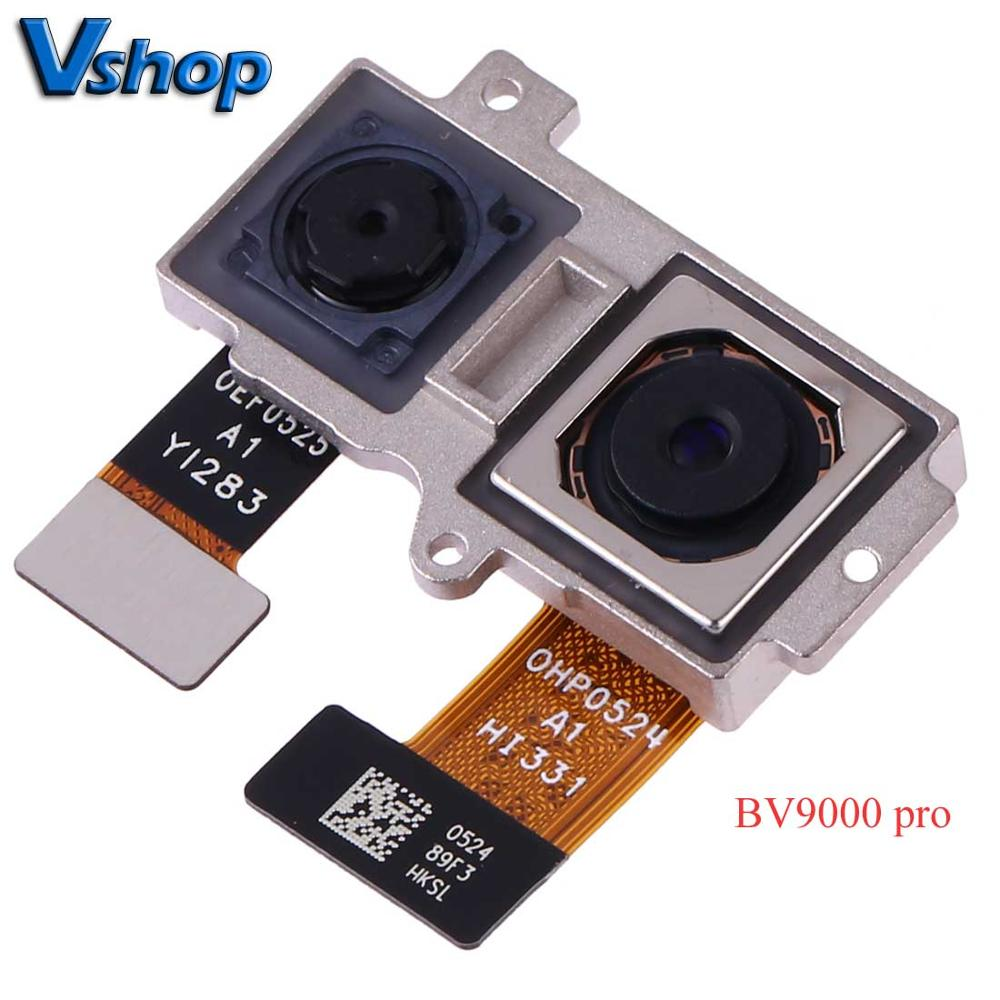 Blackview Camera-Module Bv9600 Pro Cell-Phone-Main Rear-Camera-Replacement for Back-Facing