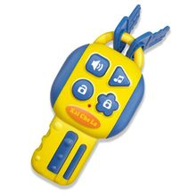 Lock-Toy Remote-Control Baby Musical-Flash-Toys Toddlers Early-Educational Kids for Infants