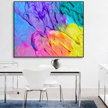 Wall Art Watercolor Canvas Painting Modern Home Decoration Posters And Prints Wall Art Pictrues For Living Room Art Home Decor buddha statue canvas painting religious wall art picture for living room bedroom decoration posters and prints modern home decor