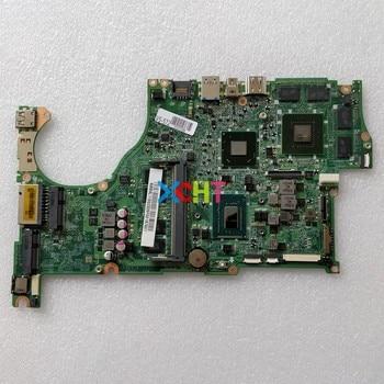 NBMAL11002 NB MAL11.002 GT750M GPU SR0XG I7-3537U CPU para Acer V5-572 V5-572G Laptop Notebook PC placa base