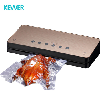 Small Vacuum Sealer Home Commercial Vacuum Food Sealer Keep Fresh Automatic Electric Kitchen Vacuums Sealing Machine 220V/110V home vacuum sealer automatic electric vacuum food sealer packaging machine 220v 110v electric kitchen vacuums sealing machine