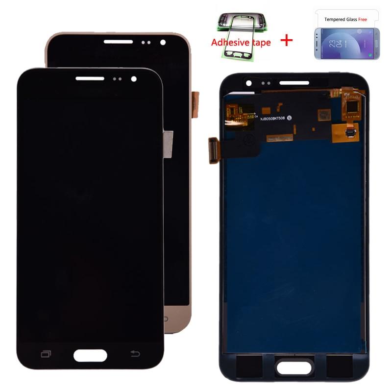 For Samsung Galaxy J3 2016 J320 J320A J320F J320M LCD Display With Touch Screen Digitizer Assembly Innrech Market.com