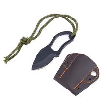 Pisau Hike Alat Cakar Outdoor Survival Mandiri EDC Gear Pertahanan Camp Gadget Facas Karambit Mini Saku Portabel(China)