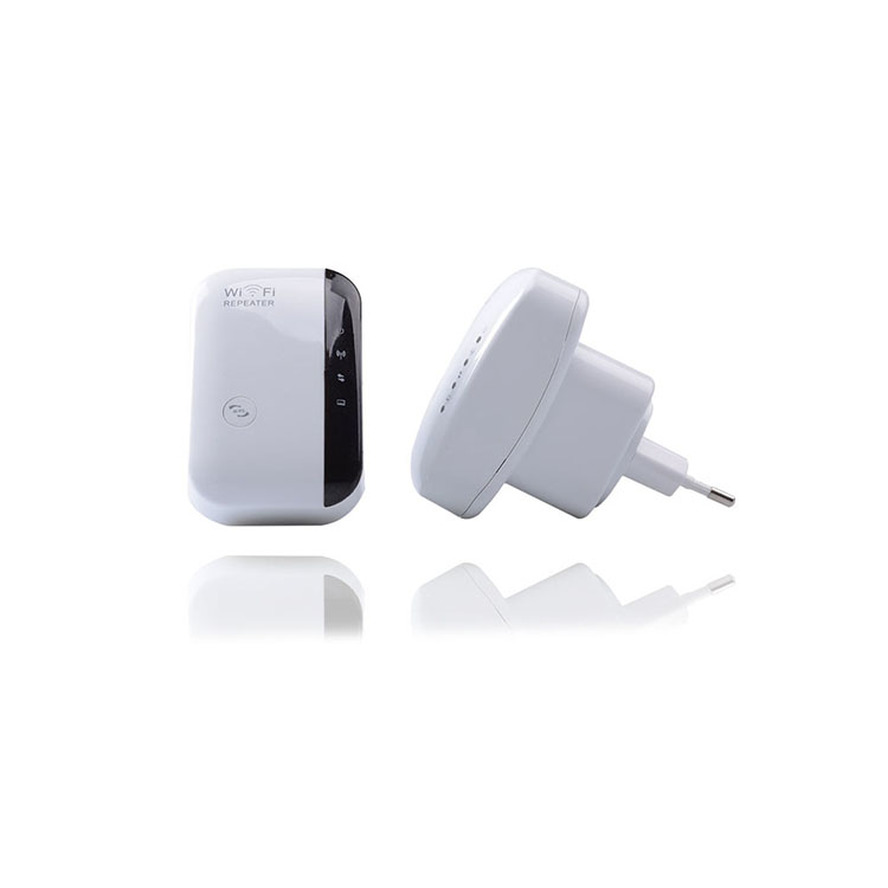 SIPANLISHA Drahtlose WiFi Repeater Wifi Extender 300Mbps Verstärker 802,11 N/B/G Booster Repetidor Wi fi Reapeter access Point
