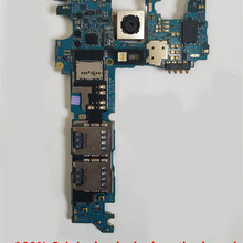 Circuit-Board-Plate Samsung for Galaxy Note-4/N9100/Motherboard/.. Unlocked Full-Working