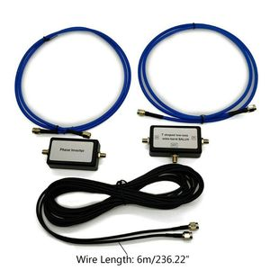 Image 3 - YouLoop Magnetic Antenna Portable Passive Magnetic Loop Antenna for HF and VHF Dropship