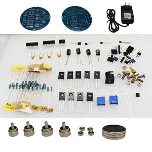 Image 5 - DIY 자기 부상 모듈 Maglev 가구 기사 키트 마그네틱 서스펜션 디지털 모듈 LED 램프 무게 150g