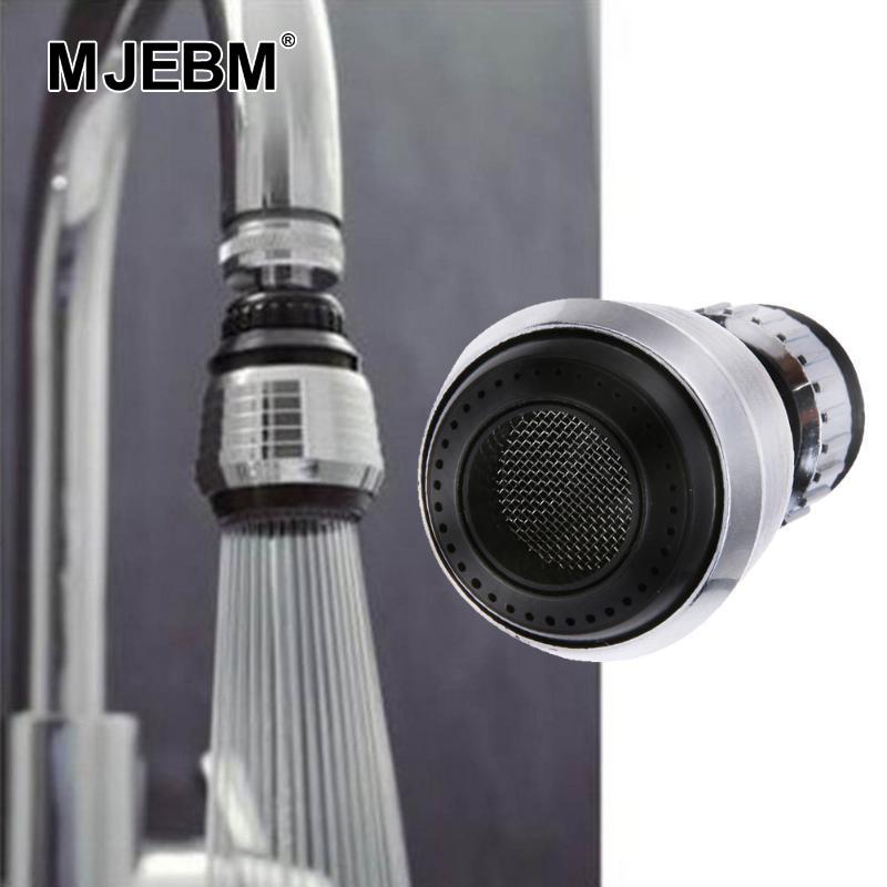 Kitchen Faucet Aerator Water Saving Faucet Water Saving Bathroom Shower Filter Nozzle Water Saving Shower Spray 1
