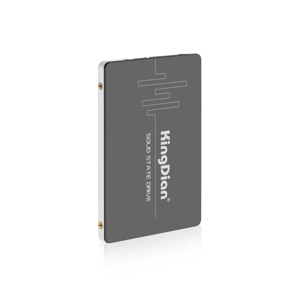 KingDian SSD dysk twardy SATA 2.5 SSD 1TB 240 gb dysk twardy SSD 120GB 480GB 500GB 512GB wewnętrzne dyski półprzewodnikowe SATAIII HD HDD