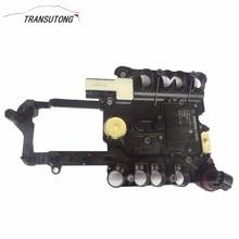 Orijinal OEM test 722.9 TCM TCU şanzıman kontrol ünitesi İletken plaka VS2 ve VS3 A0335457332 Mercedes Benz için