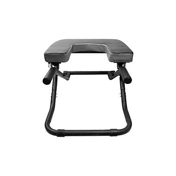 Inverted Auxiliary Stool Yoga Chair Exercise Fitness Stool Household Upside Down Workout Device Inverted Machine Yoga Inversion