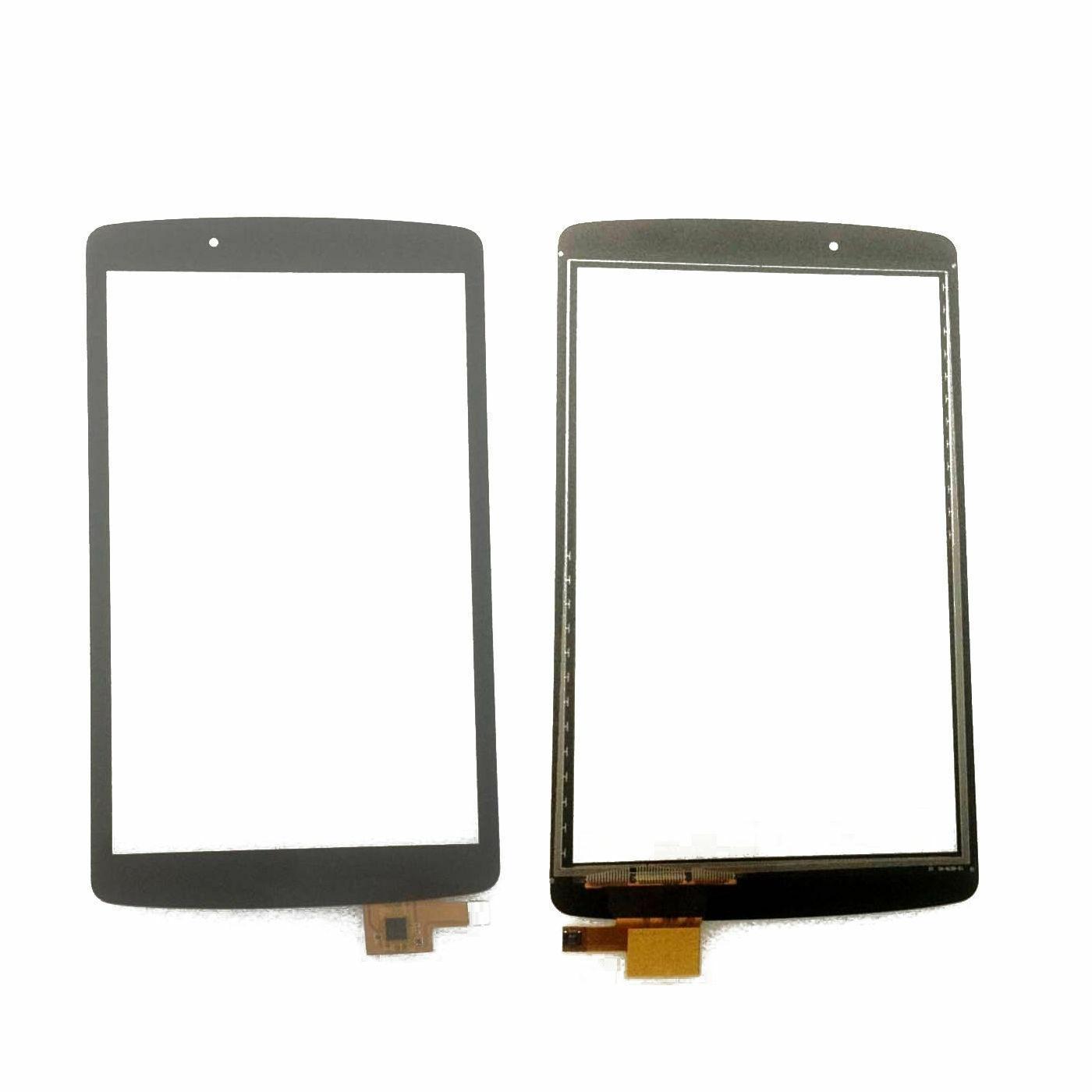 LPPLY New For LG G Pad V498 Touch Screen Digitizer Glass+ 8.0 V495 V496 V498 UK495