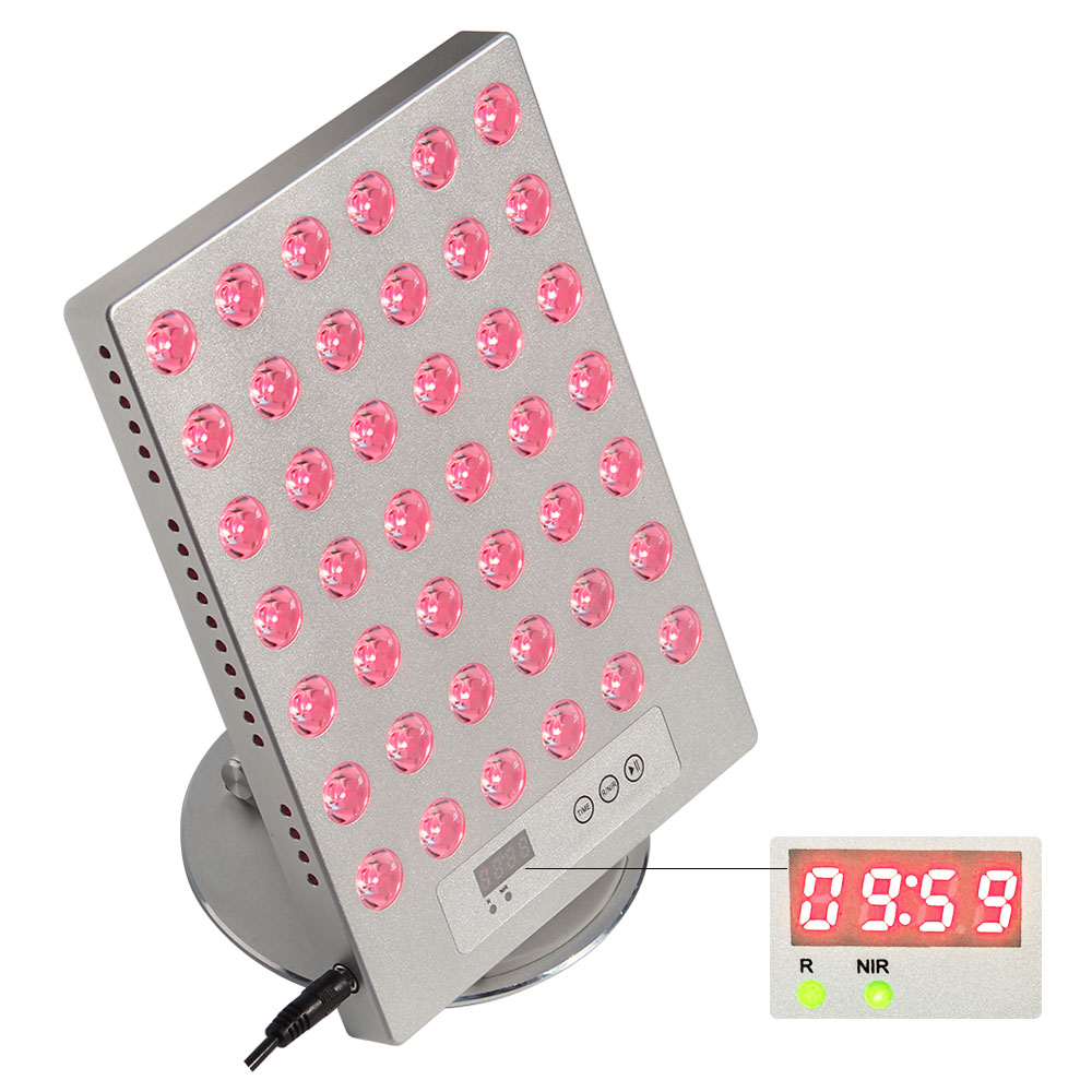 Ideatherapy Acne Removal/red Light/Near-infrared Light LED Therapy Machine With 660nm 850nm Time 3 Colors TLplus For Health