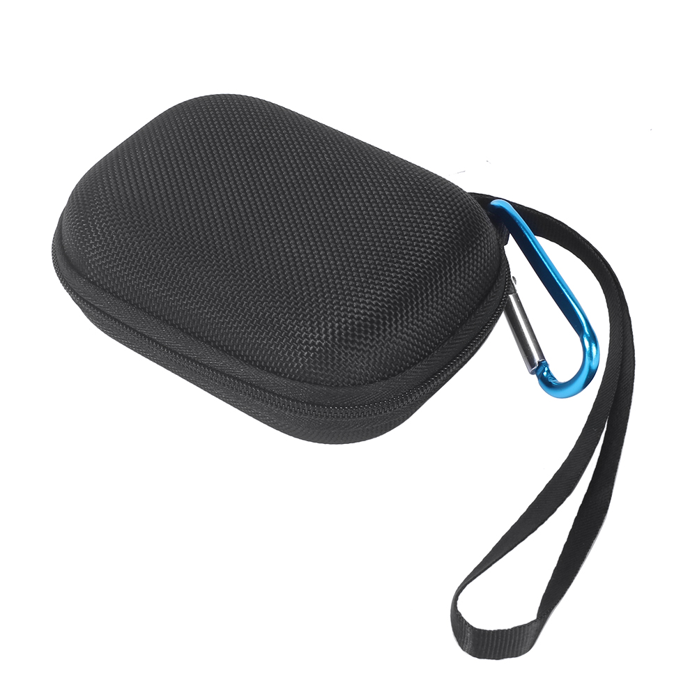 Image 5 - Ударопрочный жесткий защитный чехол EVA для путешествий, переносная сумка, защитная коробка для Garmin Edge 530 830, чехол для стола с GPS кодомСумки    АлиЭкспресс