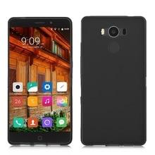 цена на High quality smooth TPU back case Protective Case for Elephone P9000, Black