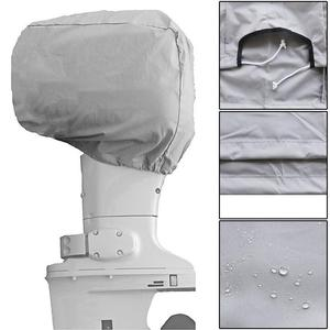 10HP/40HP/100HP/200HP Boat Yacht Outboard Motor Waterproof Protection Rain Cover Professional Marine Accessories cover(China)