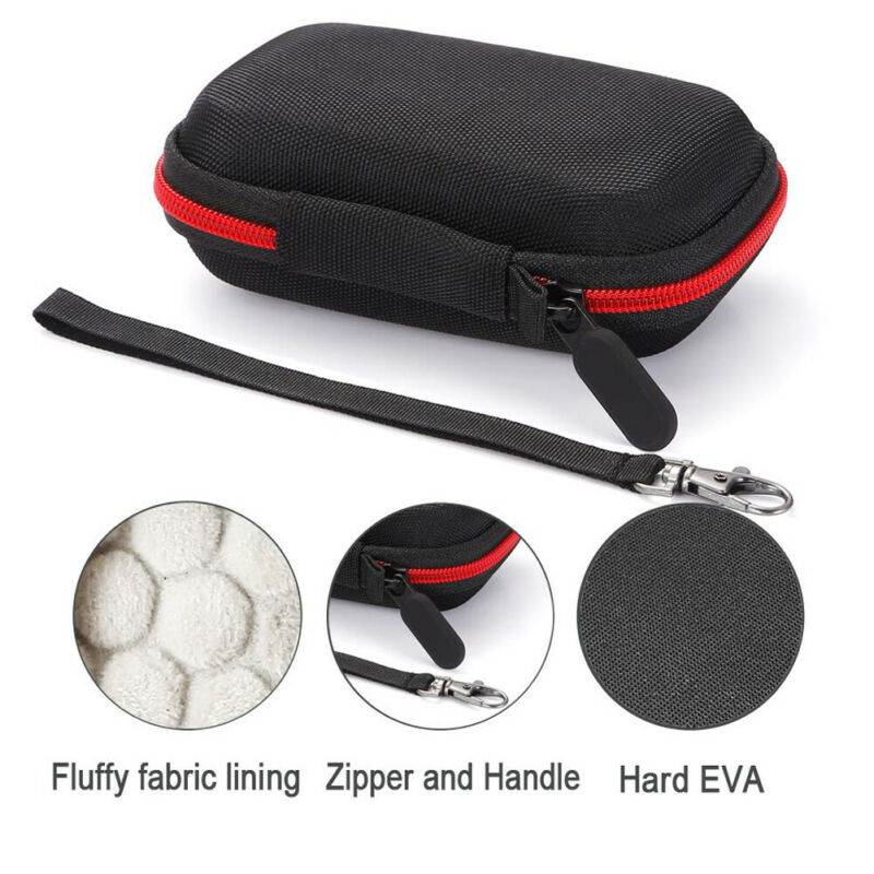 Hard Carry Case For SanDisk 500GB  250GB 1TB  2TB Extreme Portable SSD Gifts